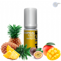 e-liquide Tropical de D'Lice - 10ml